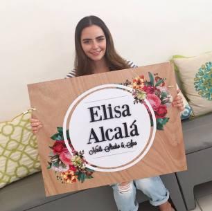 Elisa Alcalá 1