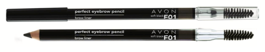 Dark Brown Pencil